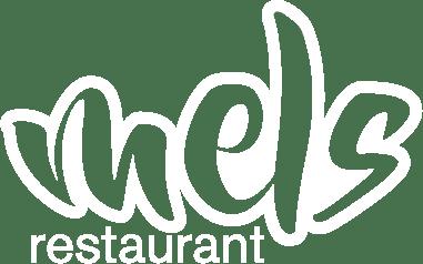 Logo Mel weiß