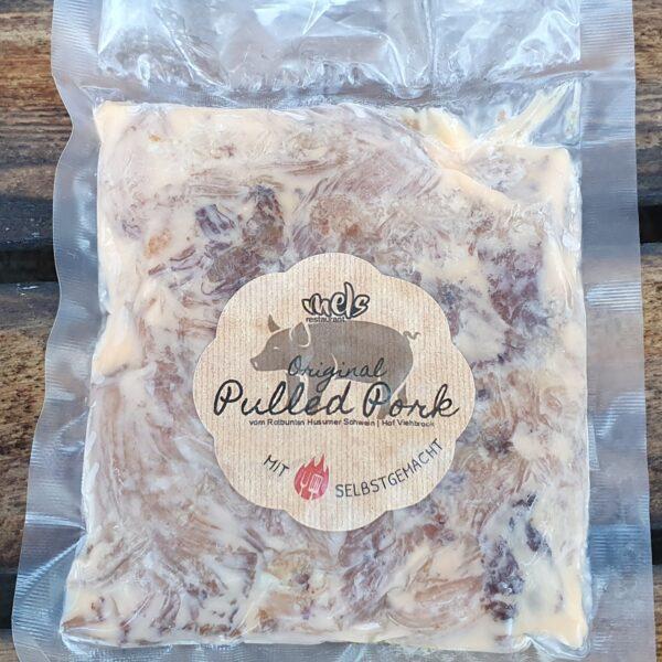 Mels Pulled Pork Hof Viehbrook